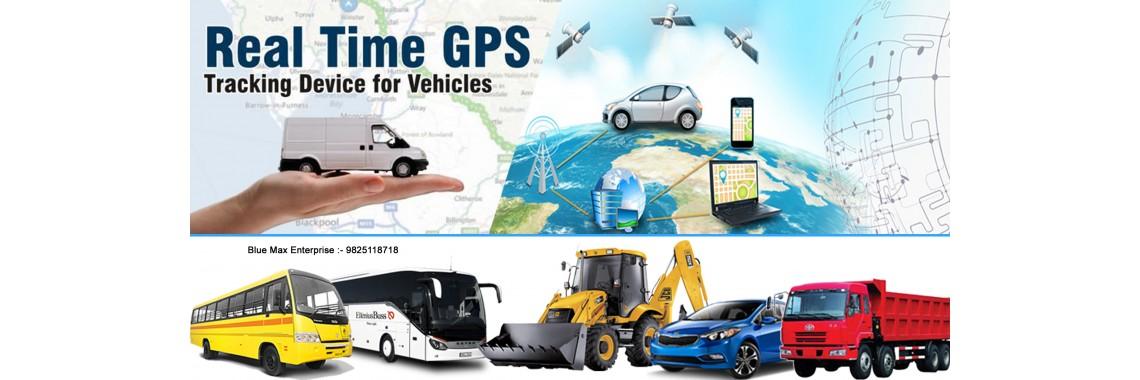 Gps vehicle tracker systam
